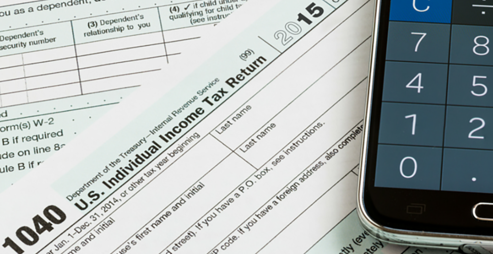 Clearing The Tax Form Fog National Benefit Services